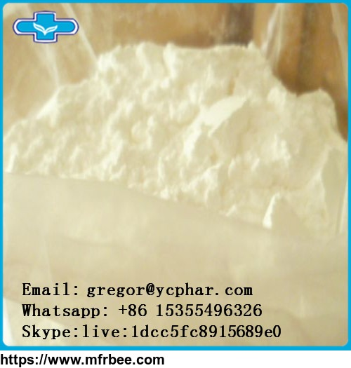 Raw powder CAS 360-70-3 Nandrolone Decanoate