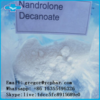 99% High Purity Raw Powder CAS 26490-31-3 Nandrolone laurate