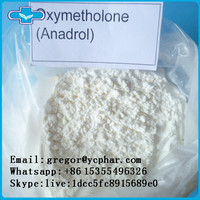 China Factory Supplier CAS 53-39-4 Oxandrolone