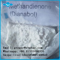 99% High Purity Raw Powder CAS 317318-70-0 Endurobol GW501516