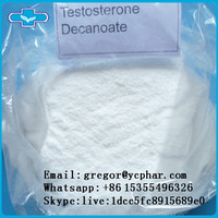 99% High Purity Raw Powder CAS 58-18-4 Methyltestosterone