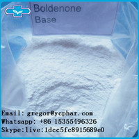 more images of 99% High Purity Raw Powder CAS 2363-59-9 Boldenone Acetate