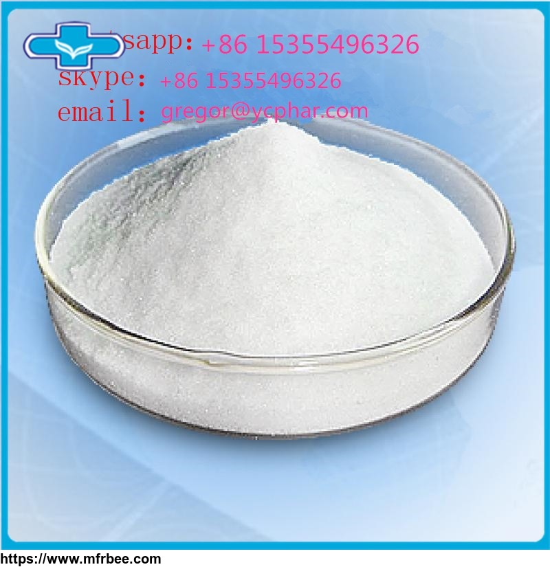 china_factory_supplier_cas_148553_50_8_pregabalin