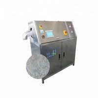 Small Dry Ice Size Dry Ice Pelletizer /Dry Ice Making /Dry Ice Block Machine