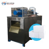 304  High Quality Dry Ice Block  And Making Machine With Dry Ice Pelletizer