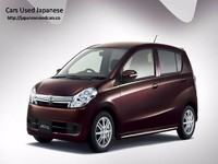 import used japanese cars