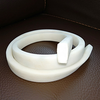 china manufacture solid or sponge rubber seal/o rings silicone rubber strip