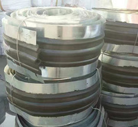 more images of High quality and cheap steel edge rubber waterstop for building and construction