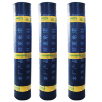 High quality SBS Modified Bitumen Waterproof Membrane