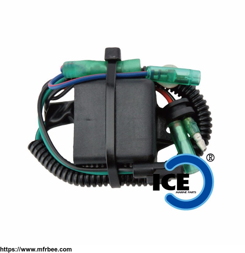Cdi Unit 32900-93911 For Suzuki Outboard Marine 9 9/15 Hp - Mfrbee