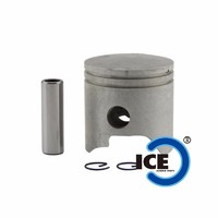 Piston-0.50 6E7-11636-00 For YAMAHA outboard 9.9, 15 HP