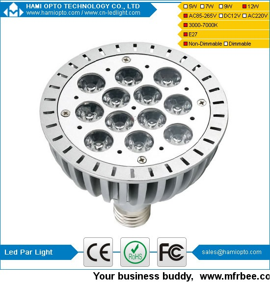 Energy Saving LED PAR 38 Light Lamp