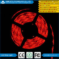 5M SMD5050 Red Waterproof LED Strip 150 LEDs Light Flexible 30led/M