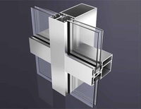 more images of ALUMINUM EXTRUSIONS THERMAL BREAK PROFILES FOR CURTAIN WALL