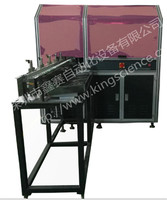 China high quality hot sale full automatic Servo Card Sorting Puching Machine supplier