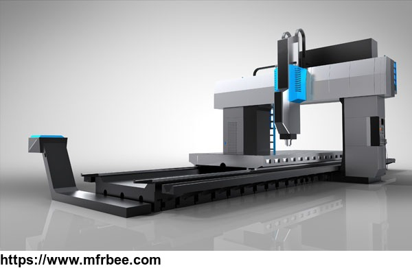 CNC Horizontal boring machine China