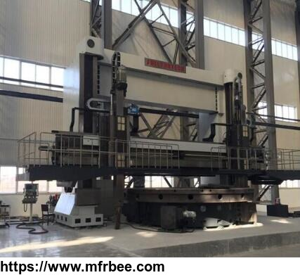 Cnc vtl machine China