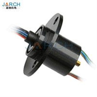 MSDI series IP54 Protection HD 1080P Video Capsule Slip Ring