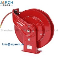 Ceiling mounted or wall mounted Automatic Economical industrial General Return Water Air Hose Reels