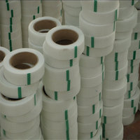 Has A Good Waterproof Performance of Glass Fiber Grid Cloth