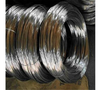304/ 316 Complete Specifications Stainless Steel Wire