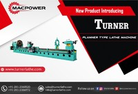 Planner Lathe Machine  Planner Type Lathe Machine Manufacturer