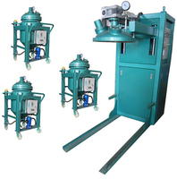 best factory price Gas-insulated Switchgear parts epoxy hydraulic