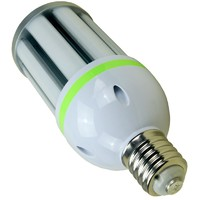 36W LED Corn light bulb 360 degree E27 led corn lamp IP64 Waterproof for enclosed fixtures