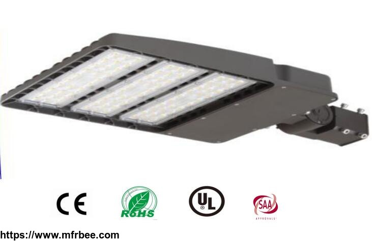 150w_led_parking_lot_light_philips_shoe_box_light_for_outdoor_high_luminous_flux_6000k