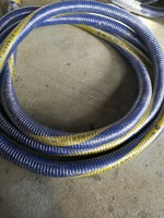 PVC gas high pressure anti-static Steel Wire Spiral Reinforced hose /pipe/tube