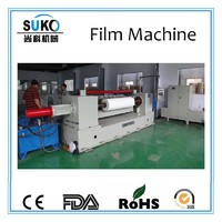 PTFE Teflon film extrusion machine manufacturer
