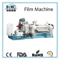 more images of Plastic film extrusion machine for PTFE Teflon film