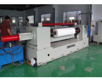 Plastic film making machine for PTFE Teflon film