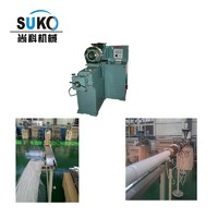 UHMWPE/PTFE rod ram extrusion machine PTFE equipment manufacturer