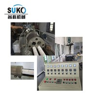 PTFE extrusion line rod ram extrusion machine manufacturer