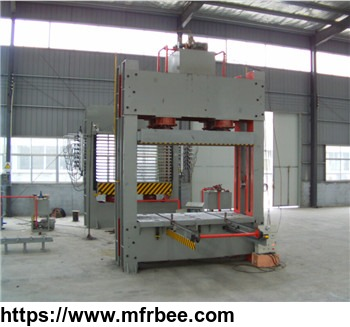 by81_4_8_600sz_high_quality_plywood_pre_press_machine_with_chain_conveyor