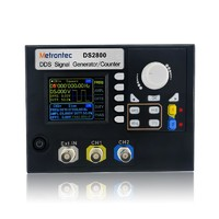more images of Low price hot sale Dual Channel Medium Frequency Signal Generator with 20ppm Frequency Accuracy