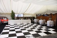 RK Wooden Dance Floors With Beautiful Design & Construction