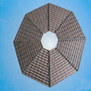 Special-Shaped Steel Grating for well cover and tree pool cover