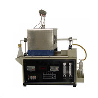 DSHD-387 Dark Petroleum Products Sulfur Content Tester