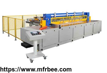 Automatic Paper board machine for transformers