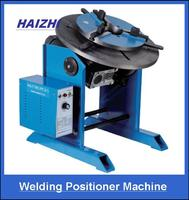 Welding positioner machine metal bellow expansion joint forming machine