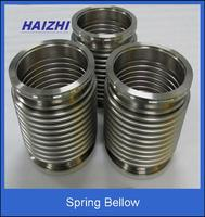 Spring precision bellow machine metal bellow expansion joint forming machine