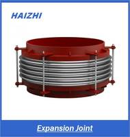 Expansion joint metal bellow forming /expanding machine