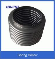 Spring precision bellow metal bellow expansion joint forming machine