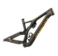 2020 SPECIALIZED STUMPJUMPER TROY LEE DESIGNS EVO 27.5 FRAMESET - LIMITED-EDITION
