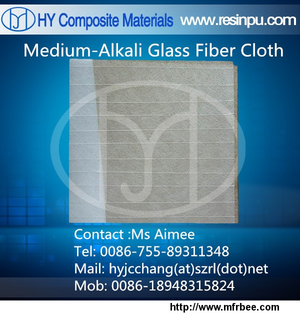 zfb189_medium_alkali_glass_fiber_cloth