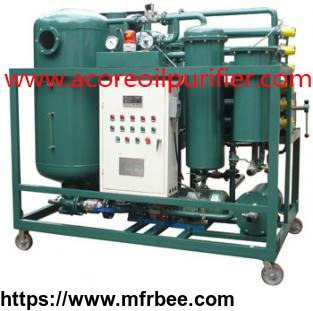 waste_turbine_oil_purification_plant