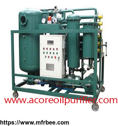 used_cooking_oil_filter_machine
