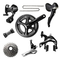 SHIMANO 105 5800 ROAD BIKE 11 SPEED GROUPSET